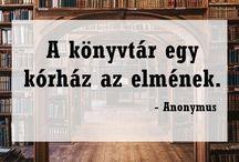 Könyvek:)