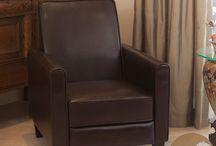 Living/Family Room Furniture