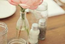 Wedding Decor / by Lauren Amis
