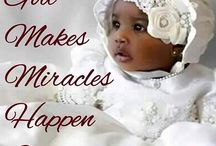 blessongs and miracles
