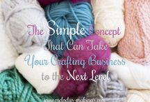 Crafting Business Tips