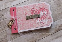Mini album 661094 sizzix