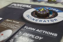 Table Top Gaming Reviews! / We love board games at What'cha Reading! So much so that we've started reviewing them, come see some of the great games we've featured.