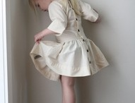 Kid Clothes / by Lindsey Moore