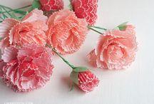 cupcake liner crafts