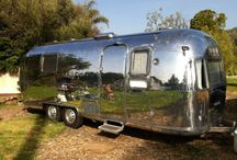 Airstream & camper love / by Lee Early