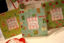 Christmas Gifts / by Mandie McKenzie