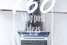 Inspiracje blog