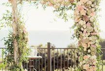 Esküvő - ceremóniák