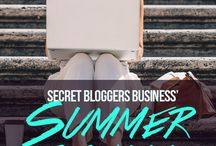Blogger Inspo
