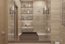 ARTIDOM | Bathrooms | Дизайн ванной комнаты