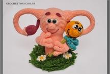 Crochet / by Svetlana Matei
