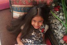 My little girl. .Kitana