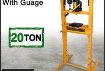 Metal Fabrication & Welding / Metal Fabrication & Welding