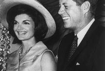 ~History~The Kennedy's~ / by Paula Cummings