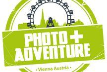 Photo+Adventure - News / Allgemeine Infos zur Photo+Adventure Österreich. Die nächste Photo+Adventure findet am 11. und 12. November 2017 in der Messe Wien statt.