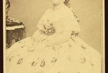 1850-1900 / by Cari Smith