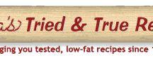 Weight watcher meals  / by Jamie Obrien