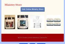 Online Christian Store