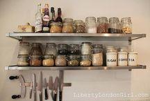 Home organisation ideas