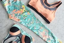 Fitness Fashion