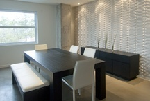 Dining Room / by Becca Moss