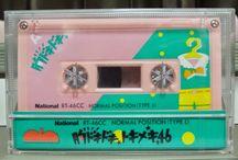 80〜90年代 アイテム