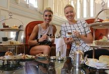 High Tea with Felicity / High Tea. A chance to savour something sweet, perhaps add a cheeky bubbles, and celebrate the niceties of life with your nearest and dearest. For me, high tea is a chance to delve into the inner workings of some of the most awe-inspiring women I have the honour of meeting. It's a chance to pick their brains, swap stories, and share some of their magic with you. Enjoy.