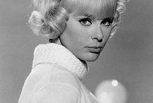 coiffure sixties