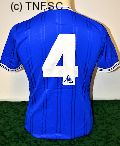 Everton Shirts