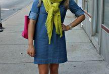 School outfit ideas / Summer/winter