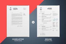 Free CV/Resume Templates
