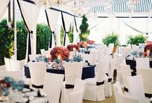 Nautical Style Weddings
