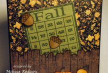 TPD Bingo Cards