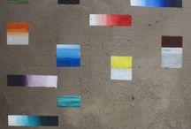 """Roberto Turnbull / Ciudad de México, 1959.  Estudios en la Escuela Nacional de Pintura, Escultura y Grabado """"La Esmeralda"""", en México, D.F. Ha tenido innumerables exposiciones colectiva e individuales, incluyendo """"Caza Furtiva"""", restrospectiva en el Museo de Arte Modernos de la ciudad de México."""