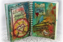 CRAFT | Art Journals
