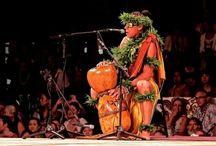 "Mele ""Music"" / Hawaiian music"