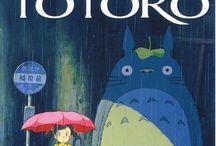 ╰☆╮ The World of Miyazaki ╰☆╮