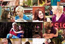 Austin and Ally / Austin and Ally szereplőiről szól!