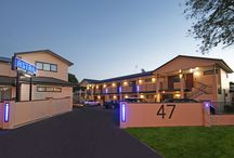Accommodation Hamilton New Zealand / Visit beautiful New Zealand and stay in style. http://astramotorlodge.co.nz/