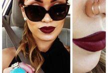 mac lips