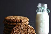 Cookies / Cookies and more cookies-life!