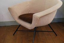 Geneviève Dangles / furniture