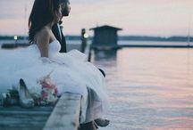 Romantic photos / Wedding photography