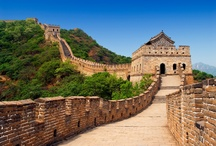 China- SSA 2014 / by Northwestern College Study Abroad