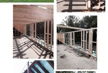 Build it smart / A few images from our work that people have chose from our building services website.
