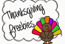 English --> Traditions --> Thanksgiving
