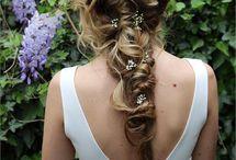hair styles 4 weddings