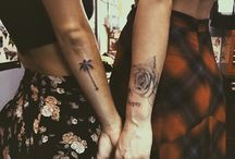 Maybe Places / Tattoos