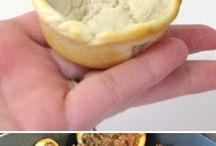 Food Ideas We Love!